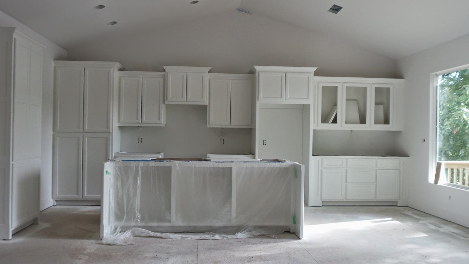 New Installation Cabinets NYC