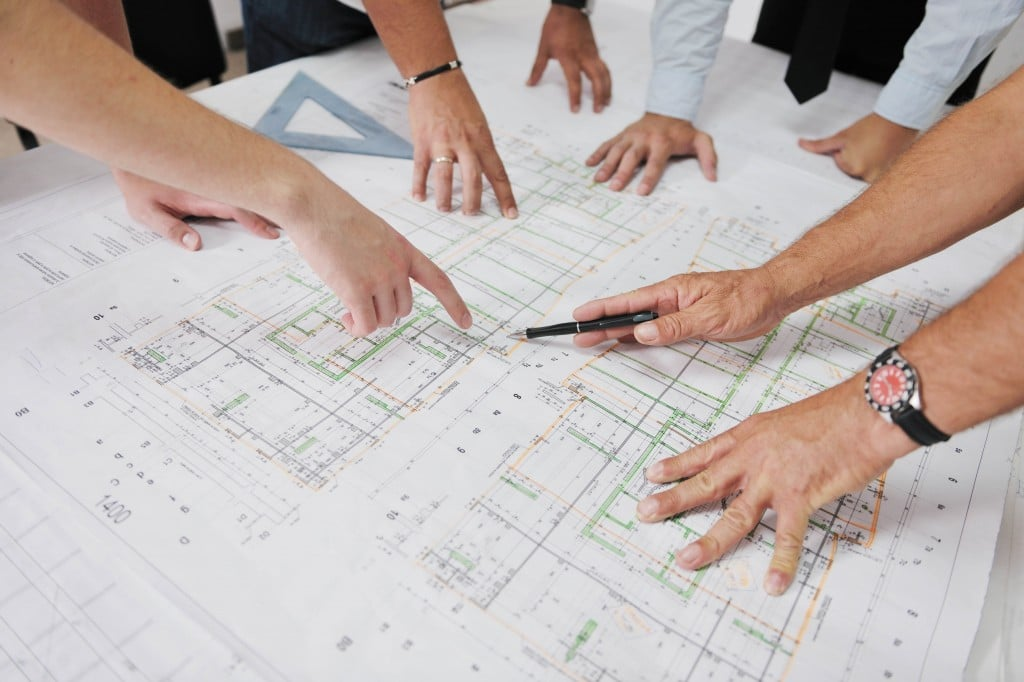 Planning Consulting Construction Roofing
