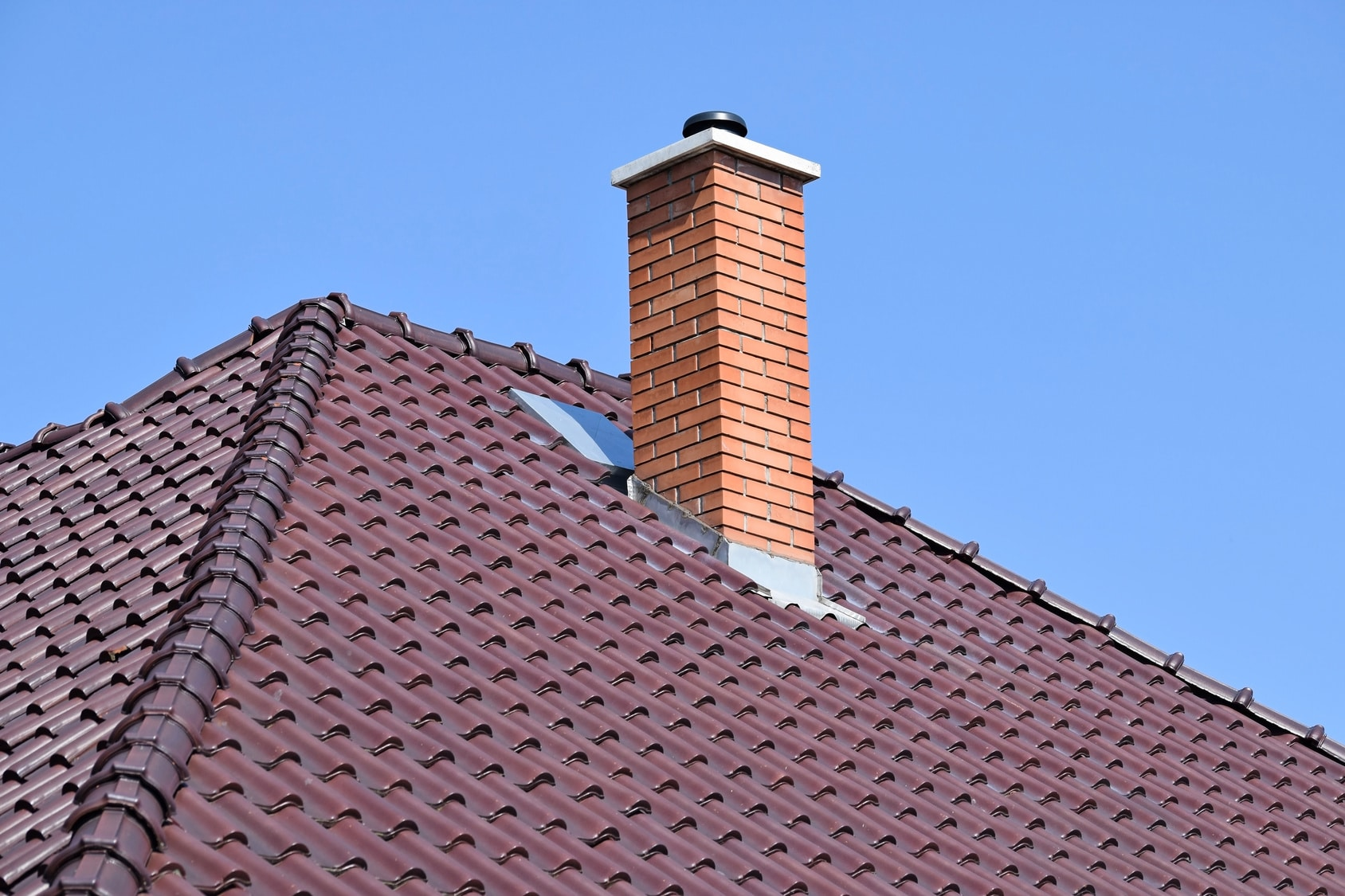 Chimney Repair Installation