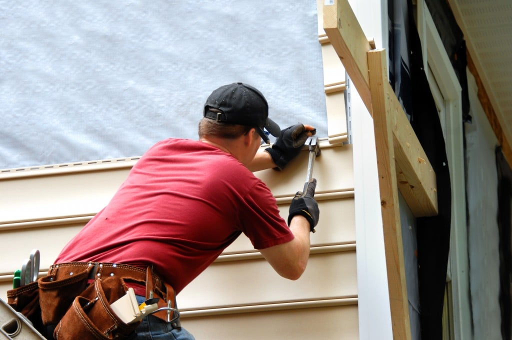 Siding Installation New York